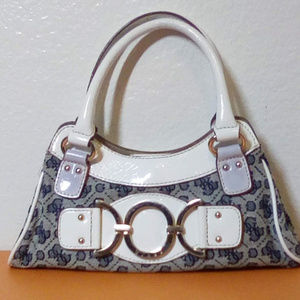 Guess Mini Signature Handbag